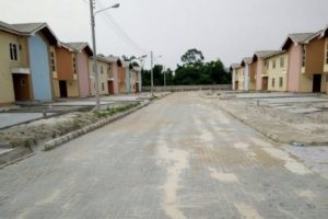 CHOIS Oasis, Abijo