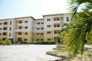 CHOIS Garden, Abijo